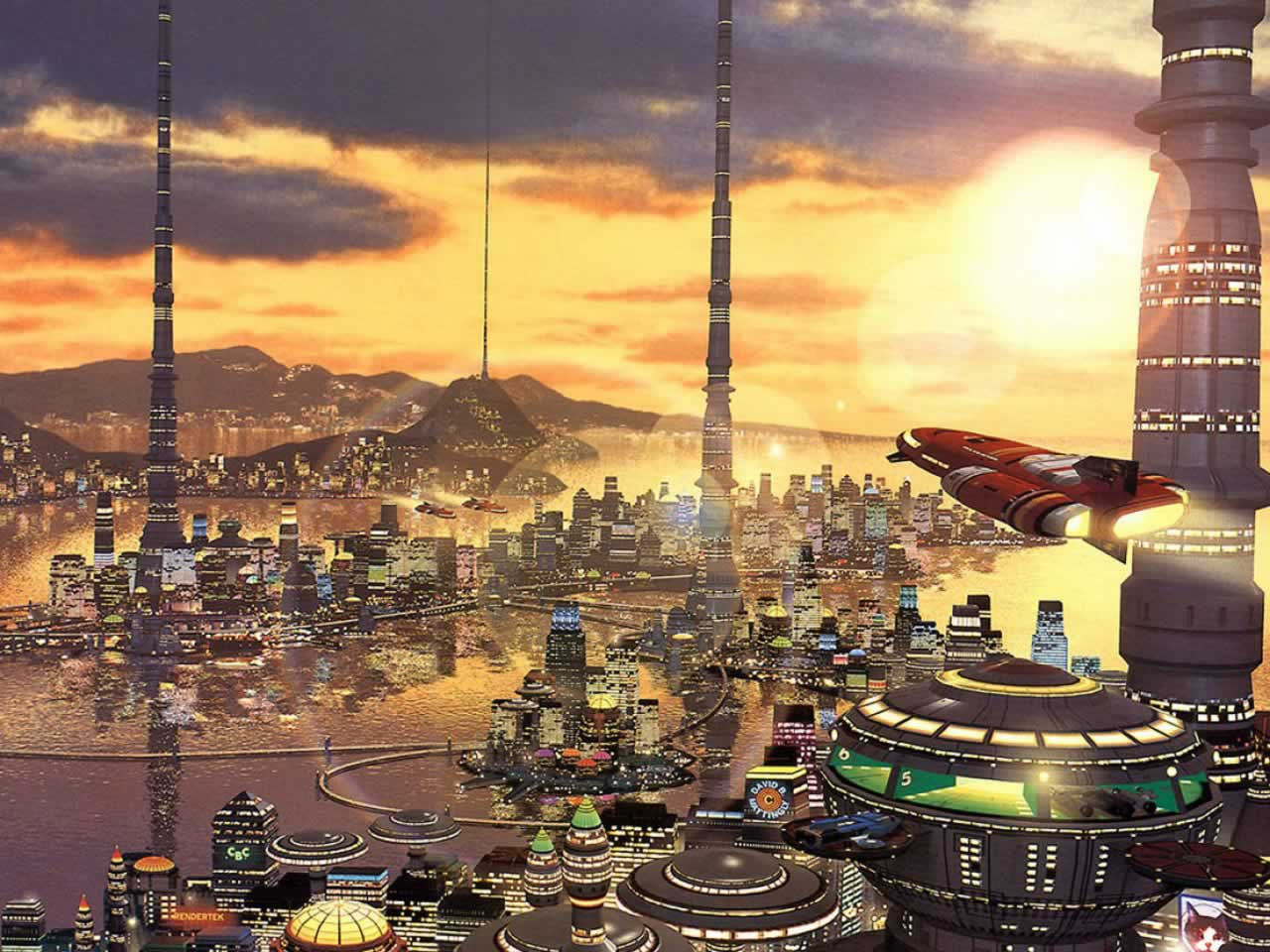 Science Fiction wallpapers Wallpapers   HD Wallpapers 29427 1280x960