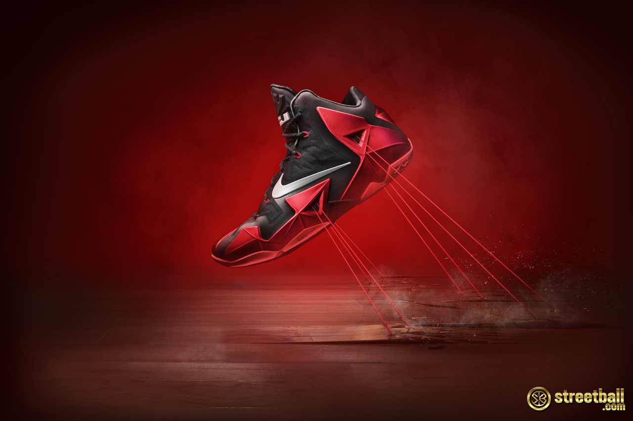 Lebron Nike Wallpaper: Nike Lebron Wallpaper