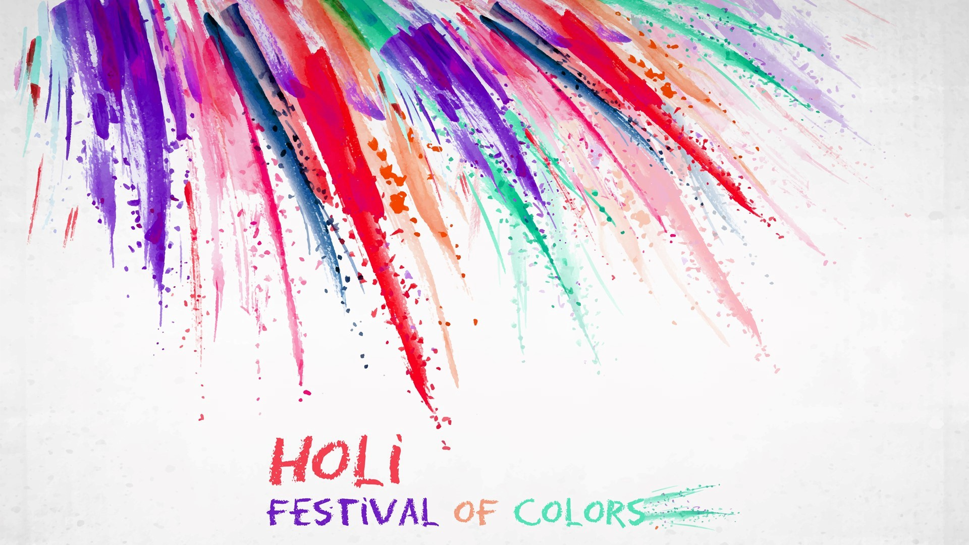Holi Festival Of Colors HD Wallpaper HD Wallpapers 1920x1080