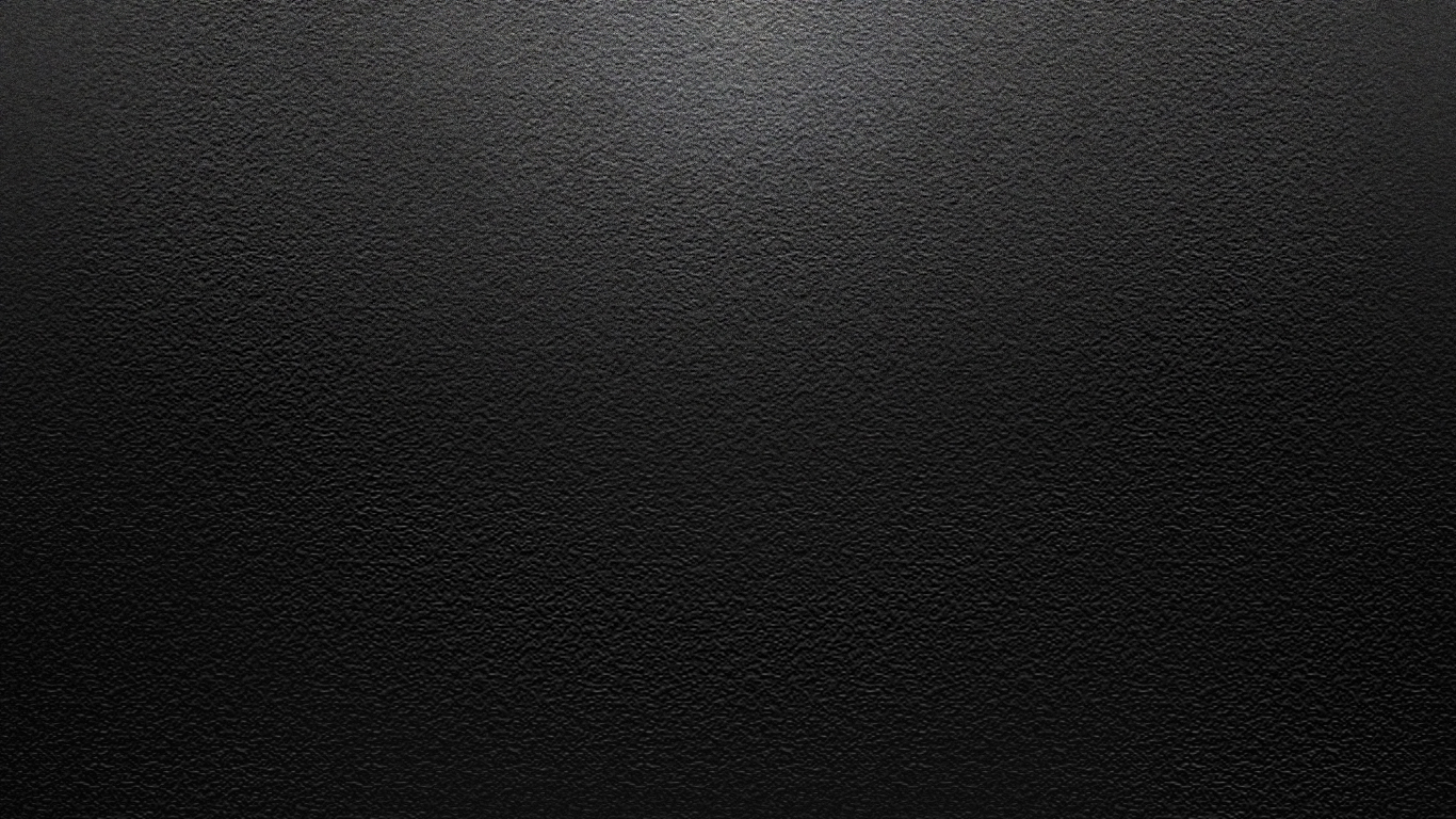 Black Shiny Wallpaper   Wallpapers High Definition 1366x768
