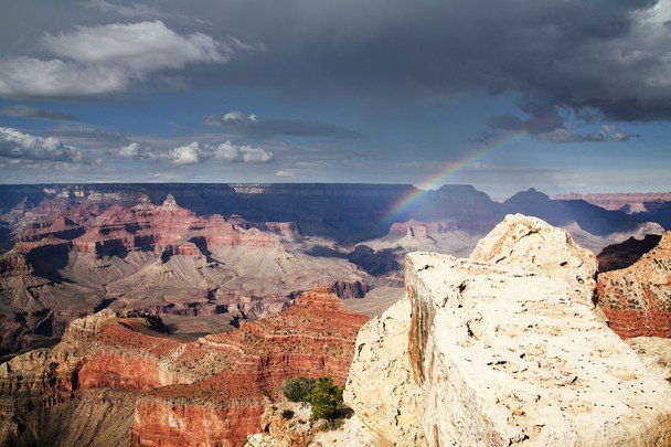 Grand Canyon   National Geographic Photo Contest 2011   National 608x405