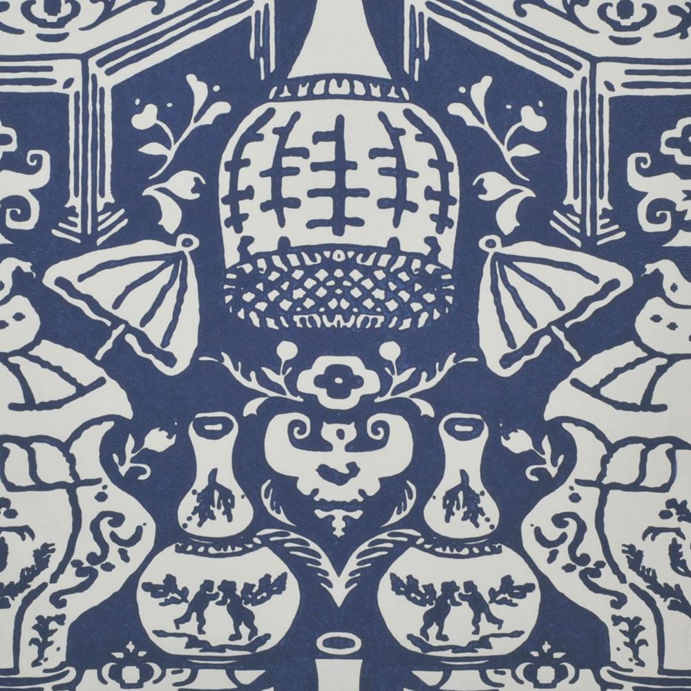 The Vase Wallpaper 1000x1000