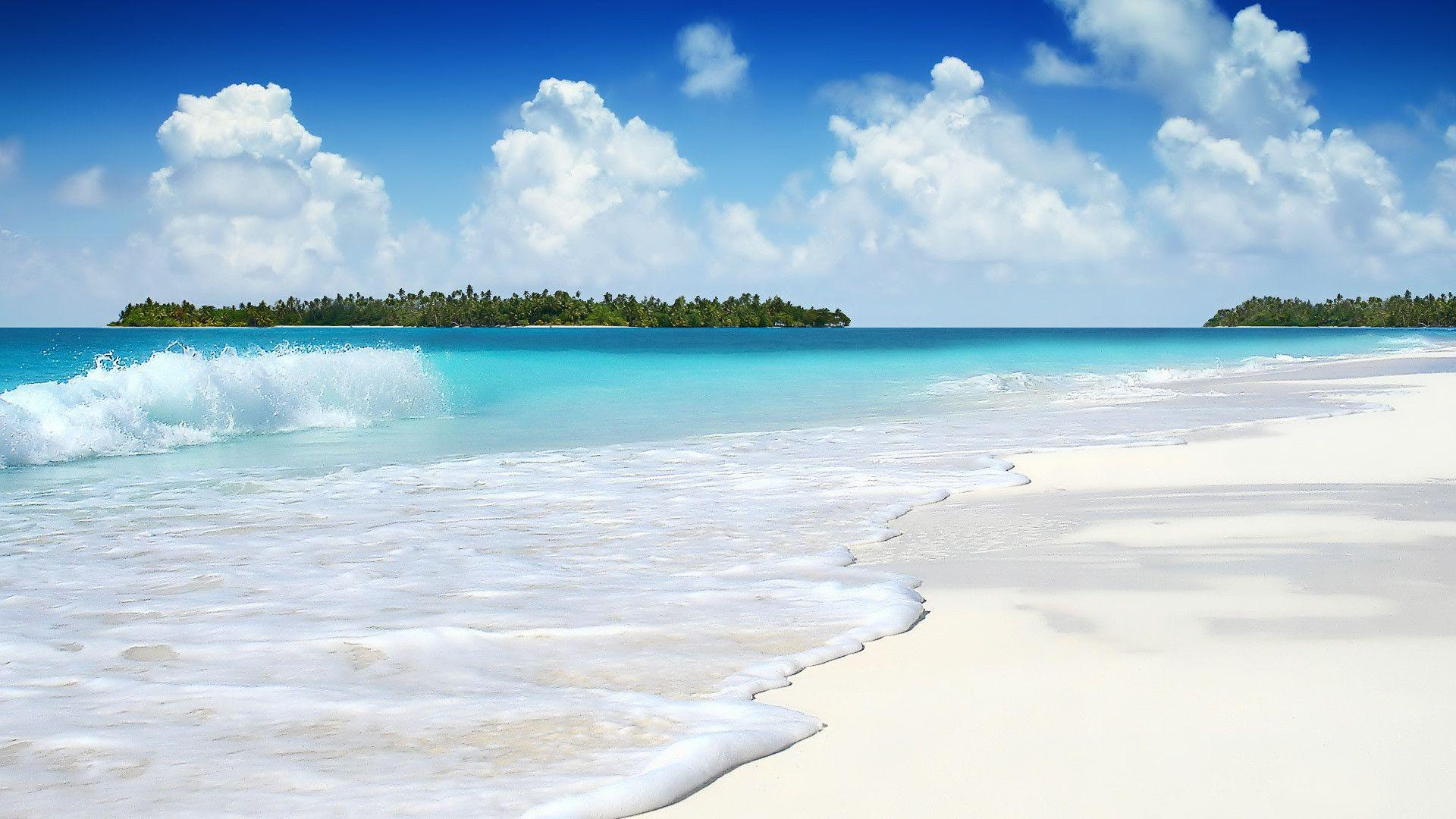 Beach Themed Backgrounds 1920x1080