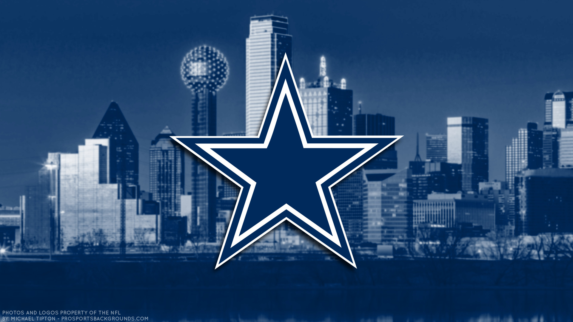 Dallas Cowboys Backgrounds 67 images 1920x1080