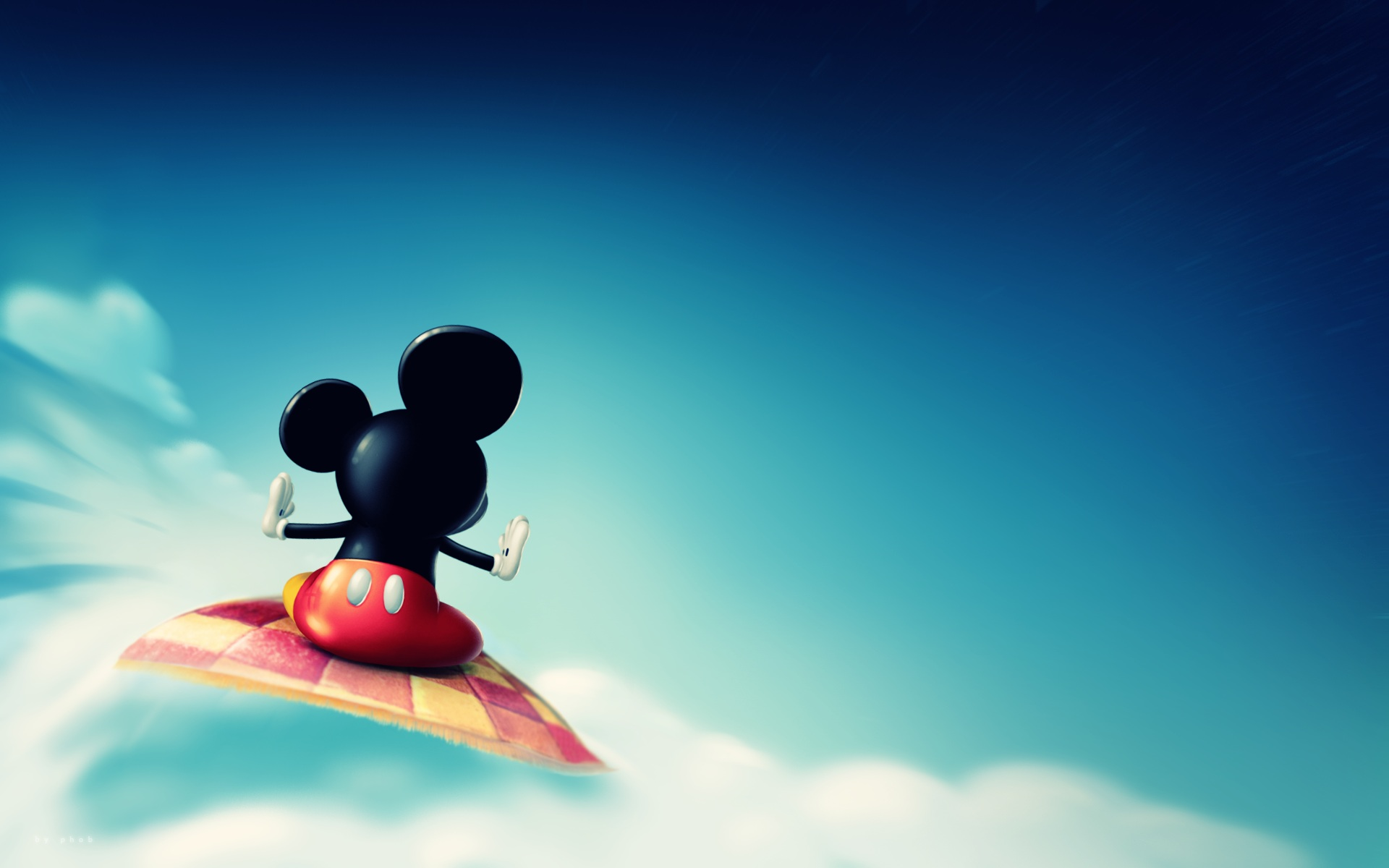 mickey mouse Wallpaper Background 15802 1920x1200
