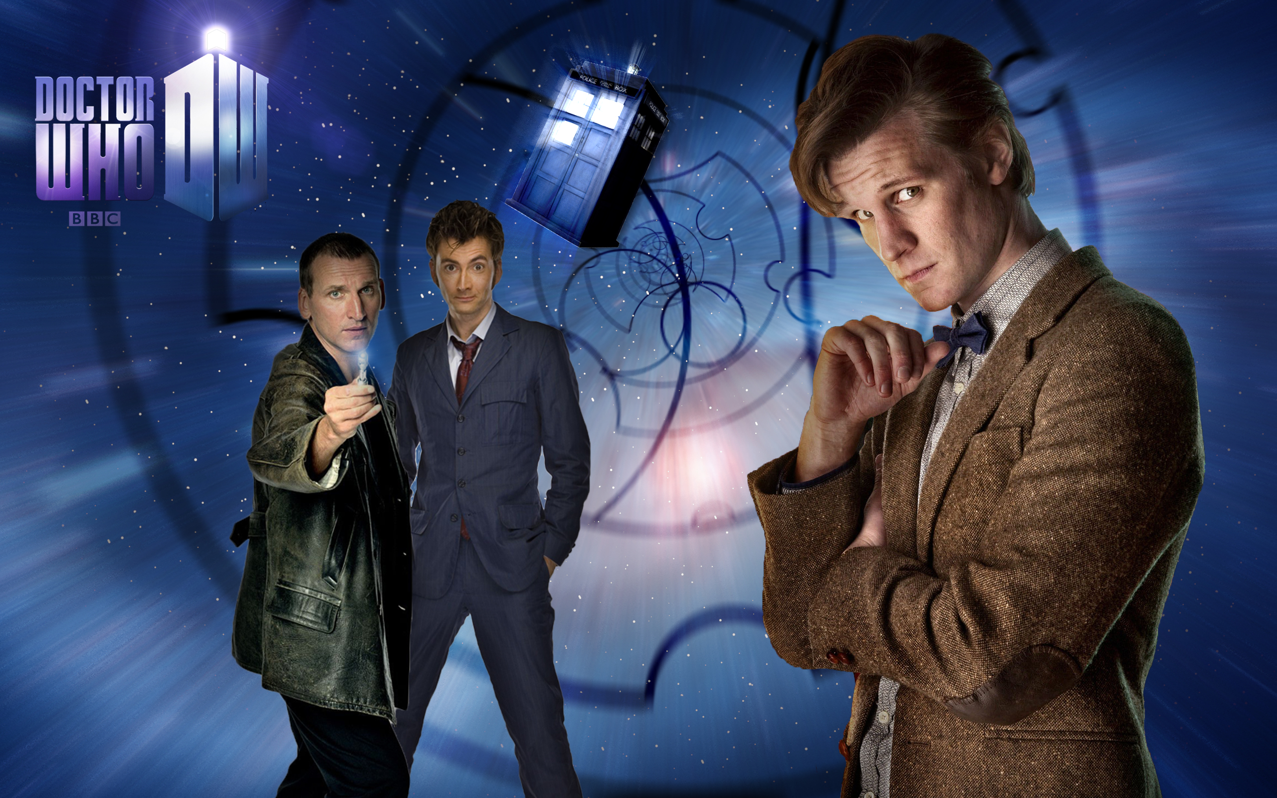 wallpapers of Doctor Who You are downloading Doctor Who wallpaper 4 2560x1600