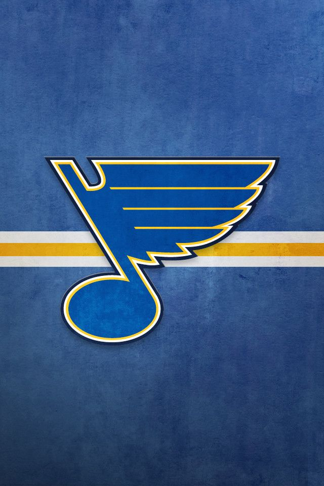 WALLPAPERS Pinterest St Louis Blues St Louis and iPhone 640x960