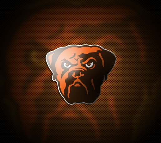 Cleveland browns Wallpaper 516x459