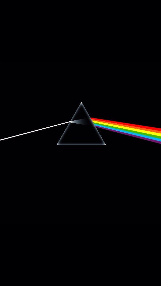 Dark Side of the Moon Wallpaper iPhone 5 Iwallpaper Wallpapers 640x1136