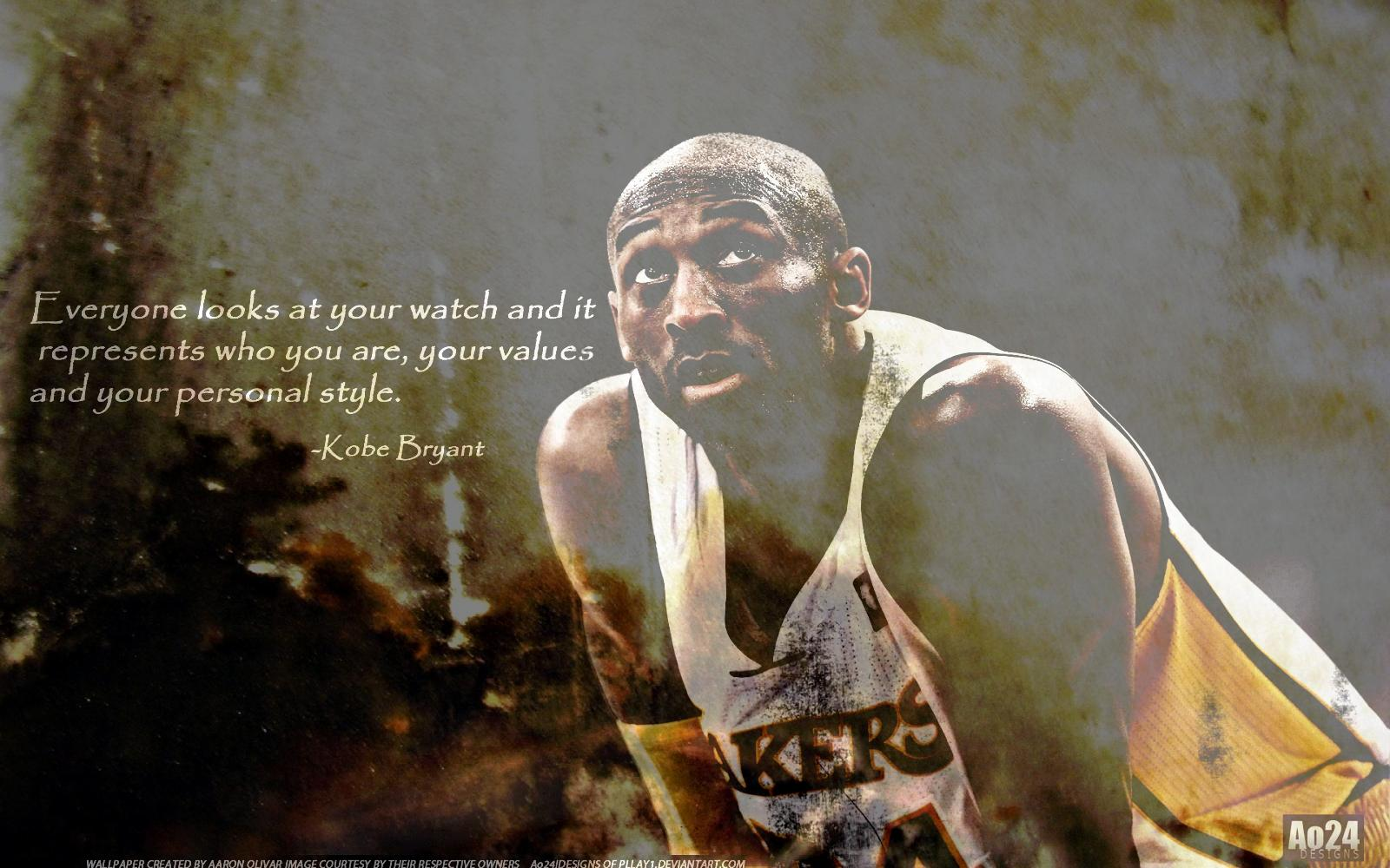 Image for Kobe Bryant Quote 2014 1600x1000
