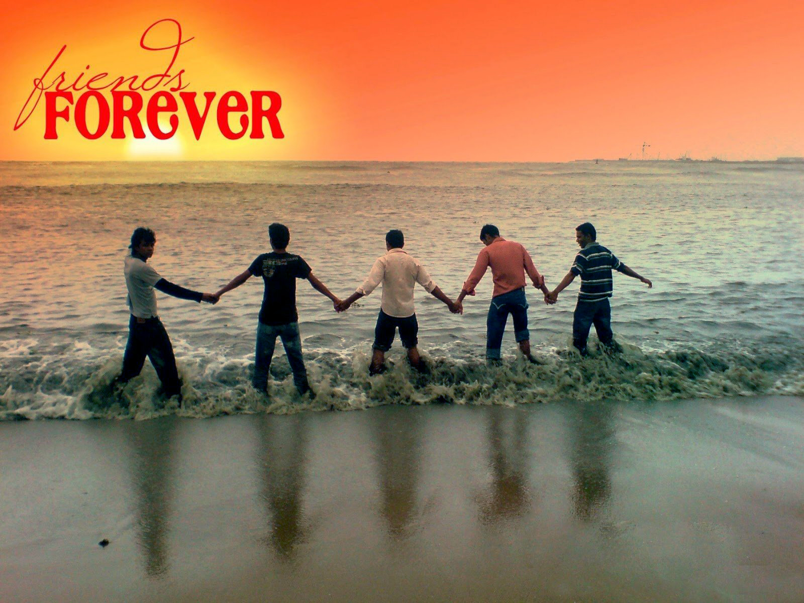 Happy Friendship Day HD Images Wallpapers Pics and Photos 1600x1200