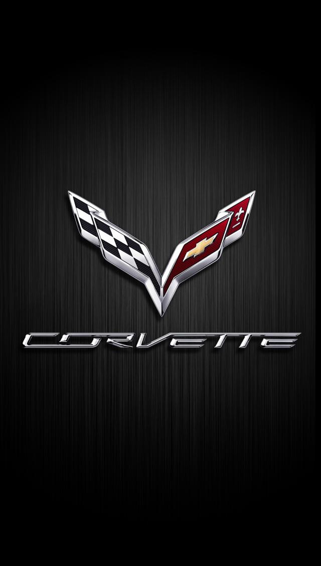 iphone corvette wallpaper wallpapersafari