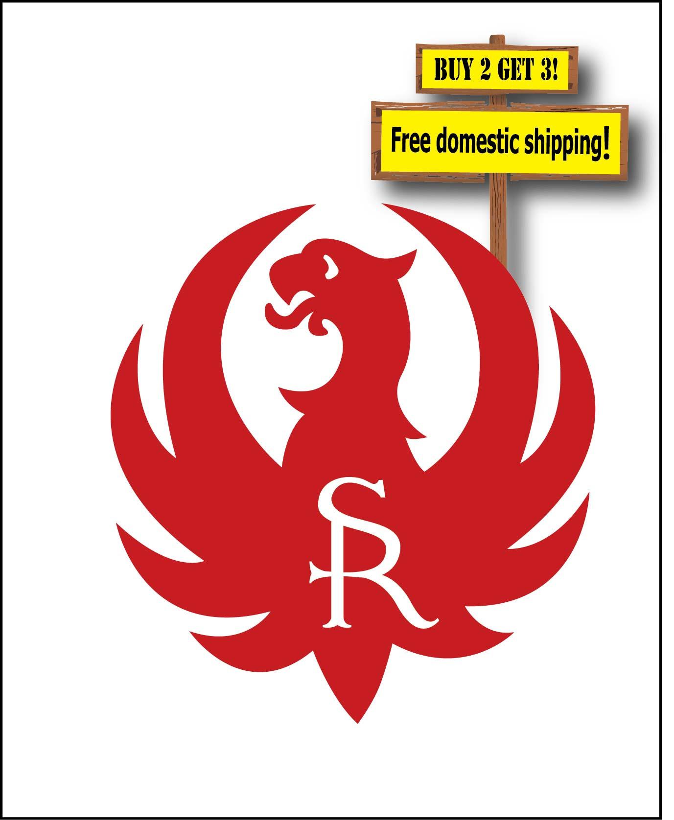 Sturm Ruger Logo Wallpapers - WallpaperSafari