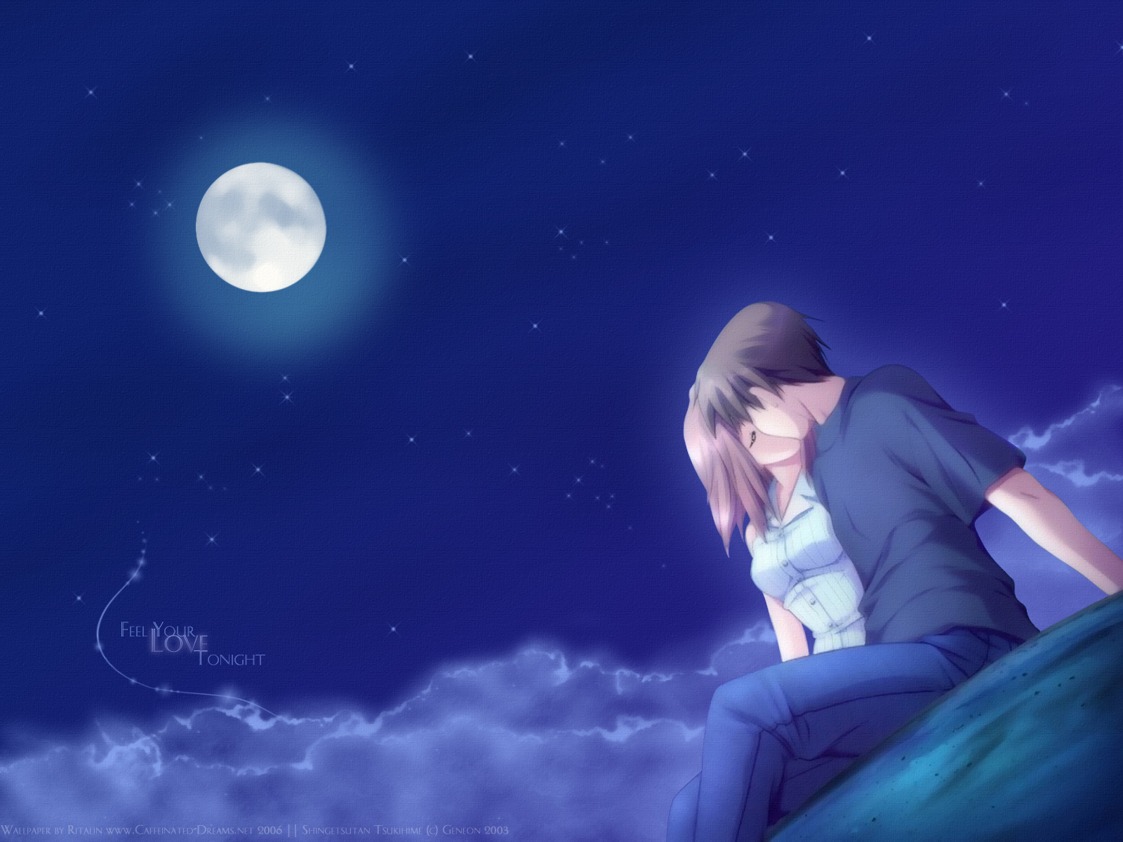 Desktop Wallpapers Backgrounds Anime Wallpapers Anime Love 1600x1200