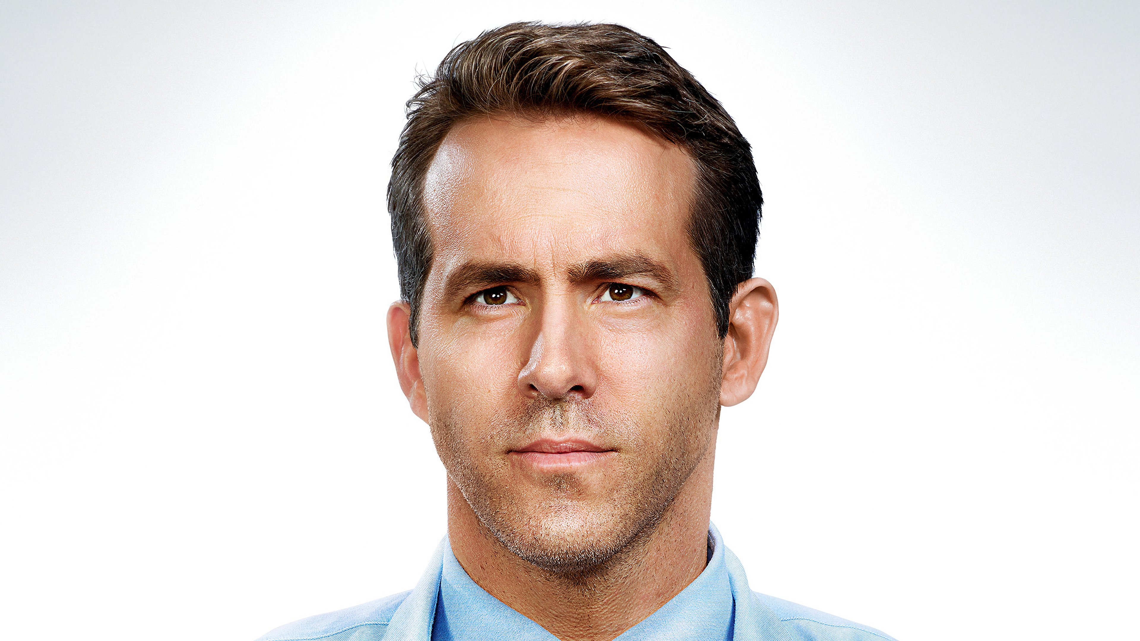Guy Ryan Reynolds Movie Poster 4K Wallpaper 7622 3840x2160