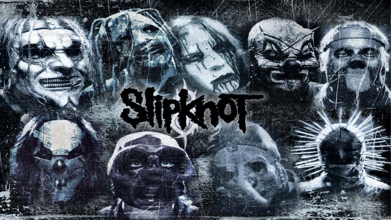 slipknot ALL ABOUT MUSIC 1600x900