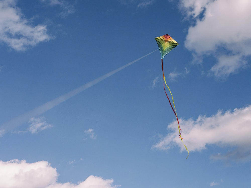 500 Kite Pictures [HD] Download Images on Unsplash 1000x750