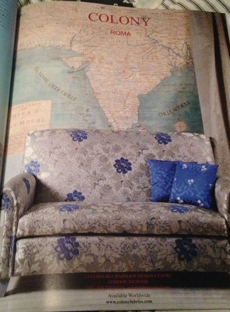 Use a map as wallpaper Hang it up Pinterest 736x995