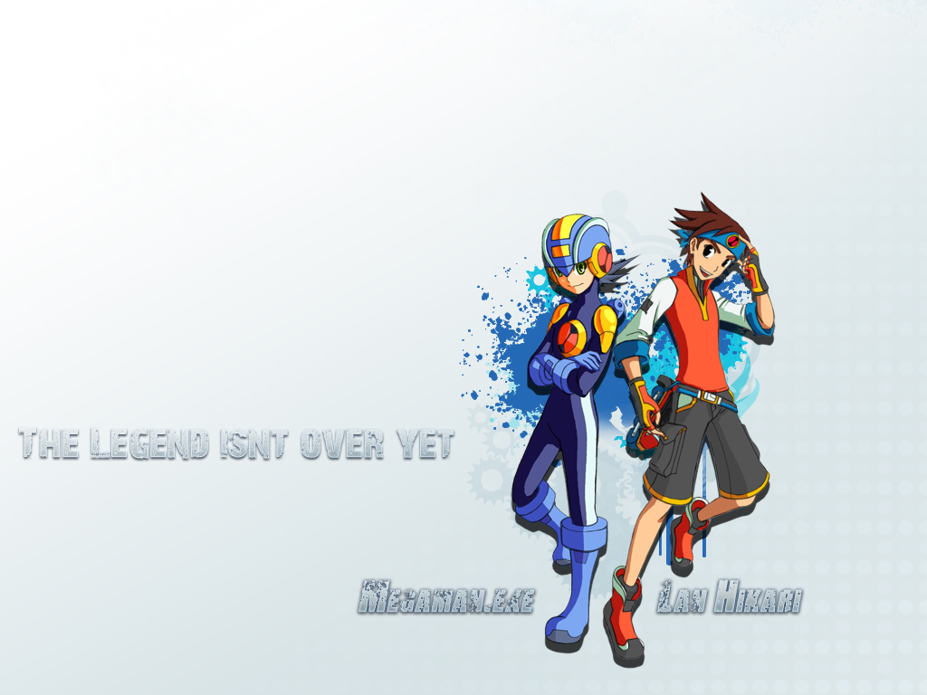 rockman exe wallpapers 1 10 from 30 votes rockman exe wallpapers 2 10 1024x768