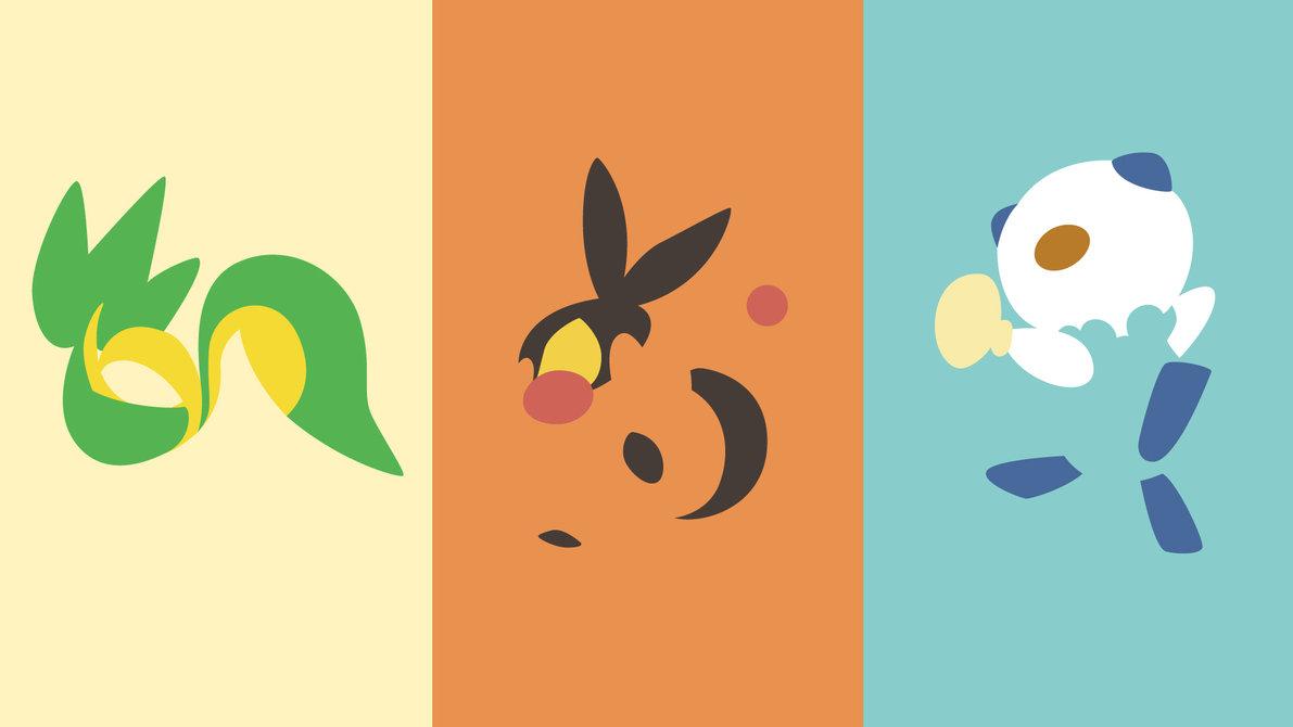pokemon minimalist wallpapers wallpapersafari