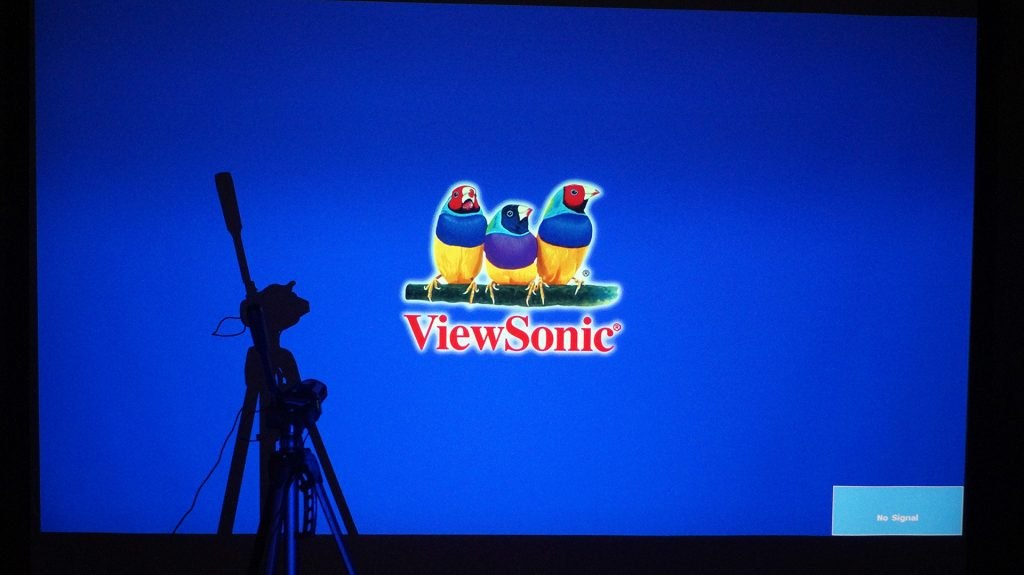 Viewsonic PRO7827HD full review projectorjunkies 1024x575
