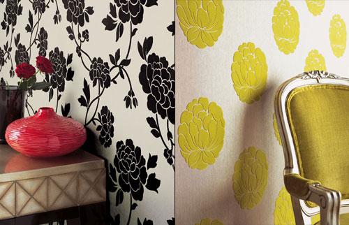 Modern wallpaper 500x322