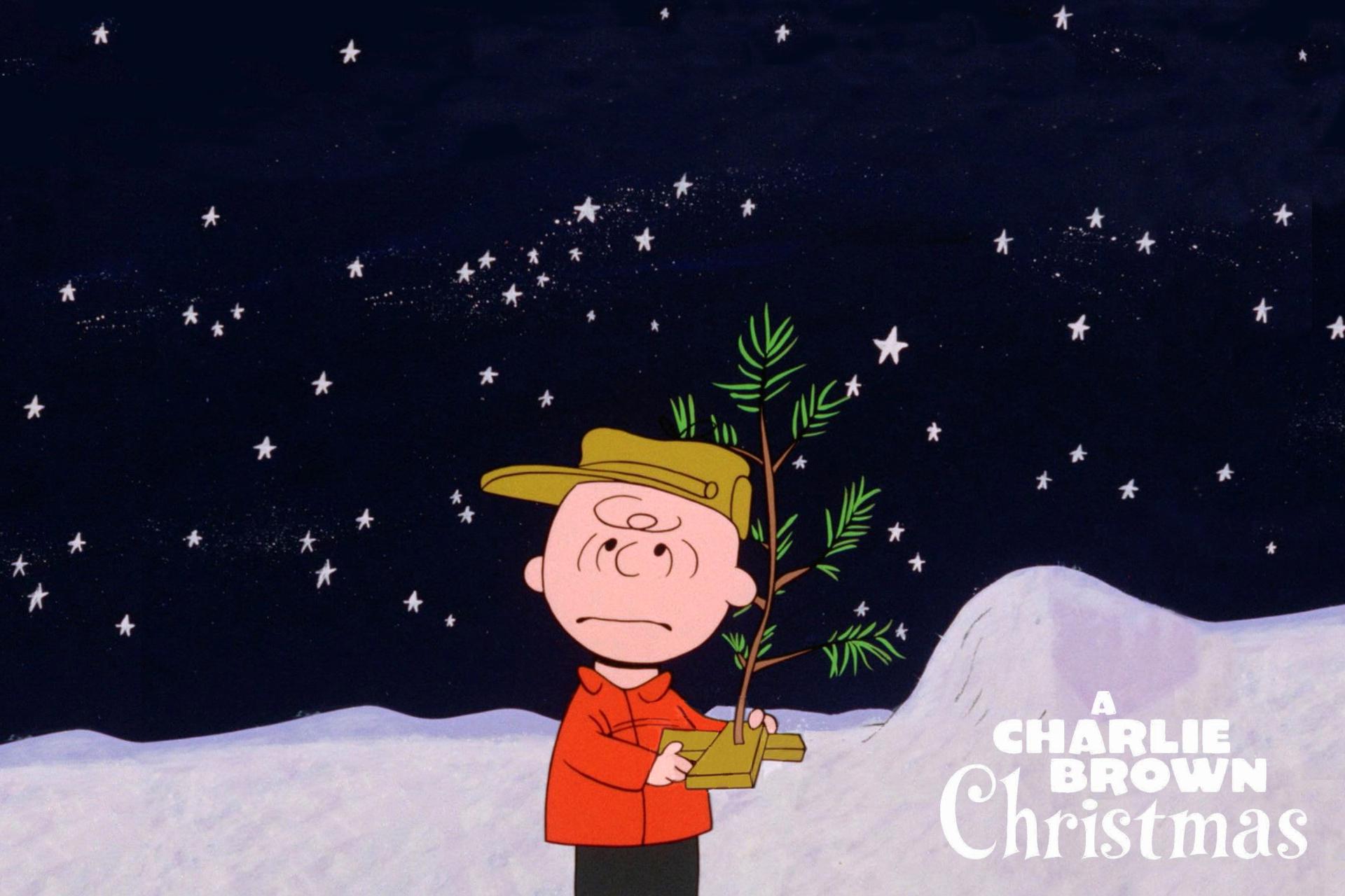 Free Peanuts Christmas Desktop Wallpaper - WallpaperSafari