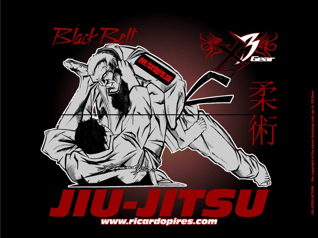 Free Download Jiu Jitsu El Jiu Jitsu Jjutsu El Arte De