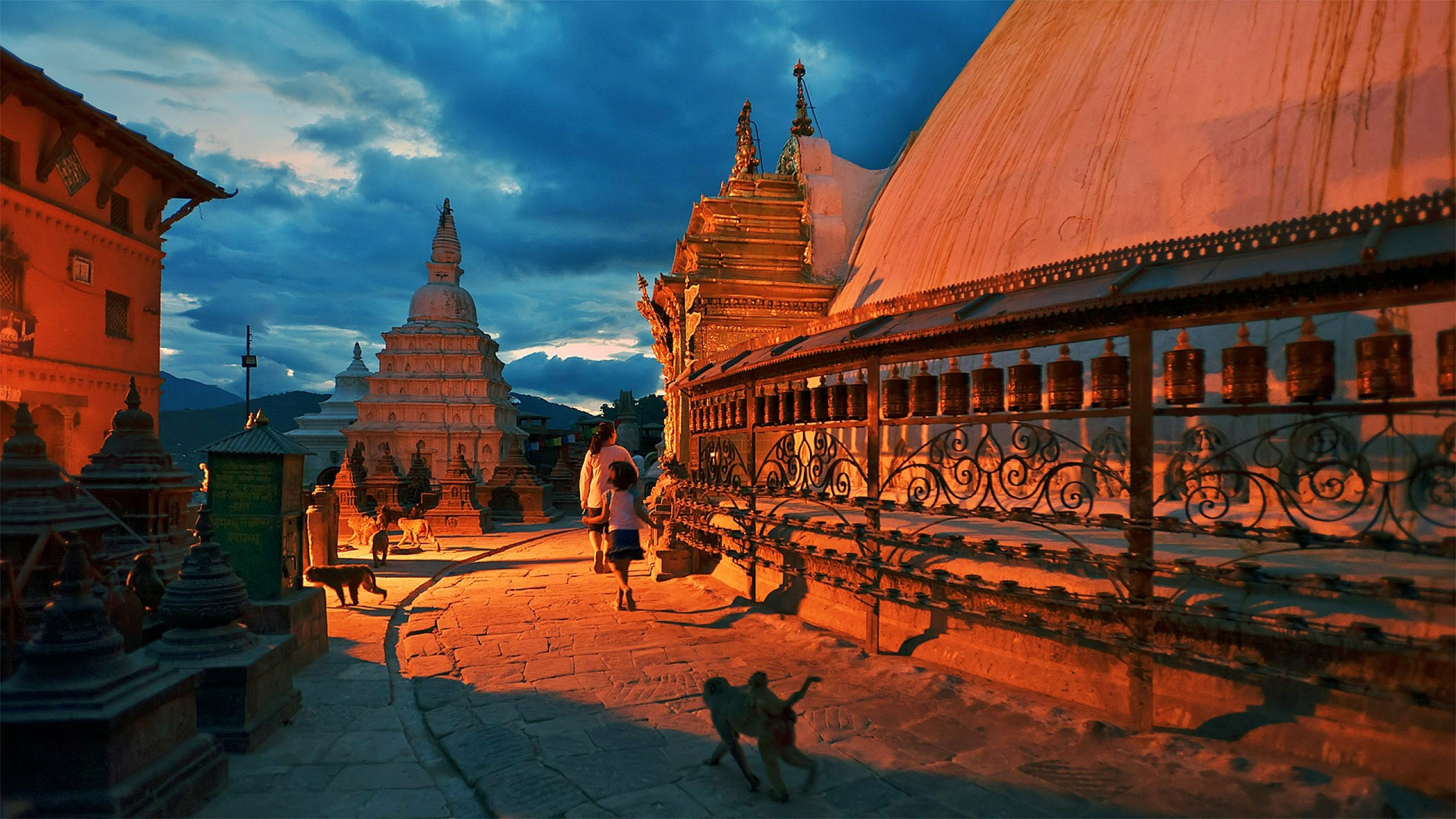 FDZ 26 Pictures of Nepal HD 47 Best Wallpapers 2560x1440