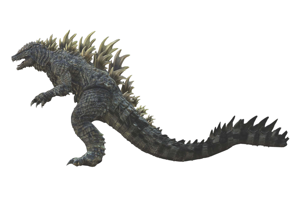 Anguirus toy clipart images gallery for download MyReal 1024x724