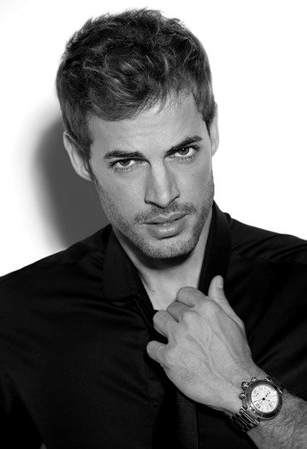 William Levy   Wallpaper 346x506