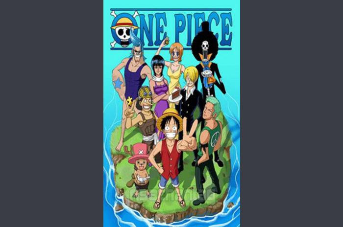 One Piece Live Wallpapers Carta da parati per Android Samsung GT i5500 700x464