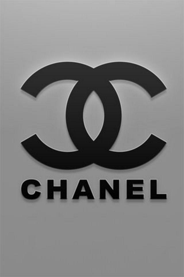 Chanel Wallpaper 640x960