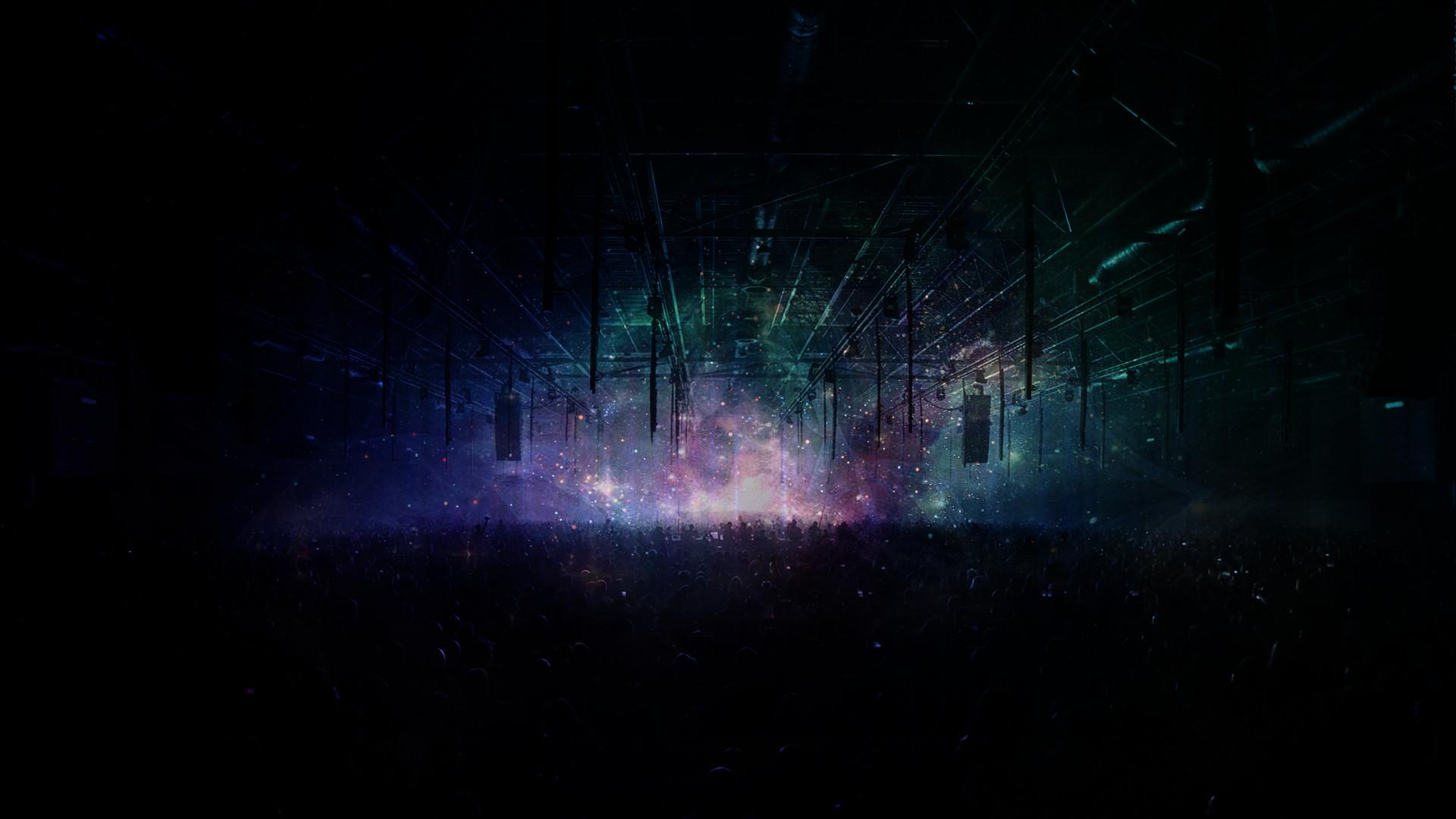 Rave Concert concerts wallpaper 1920x1080 117654 WallpaperUP 1920x1080