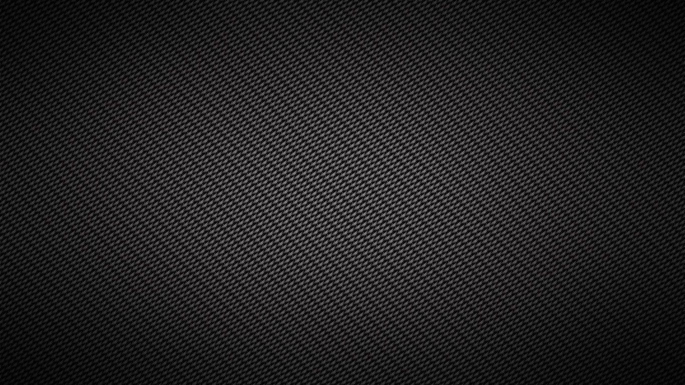 Carbon Fibre Wallpapers 1366x768