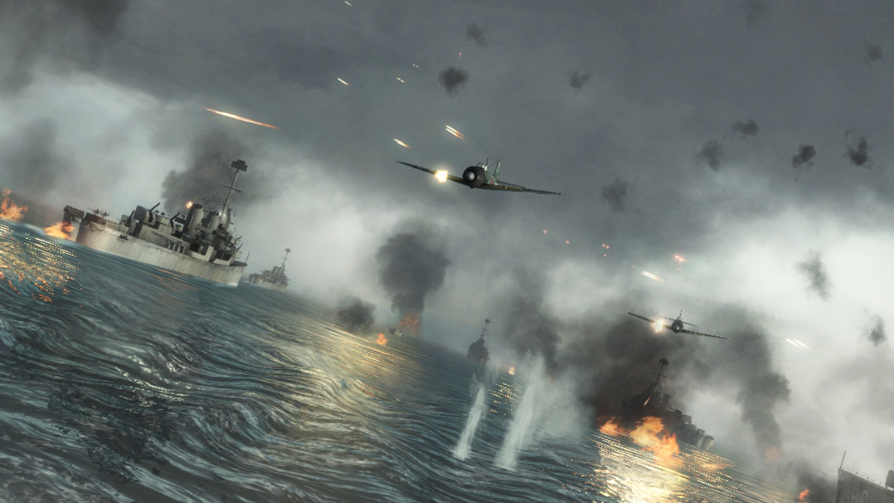 Free Download Call Of Duty World At War Media Downloads Intel