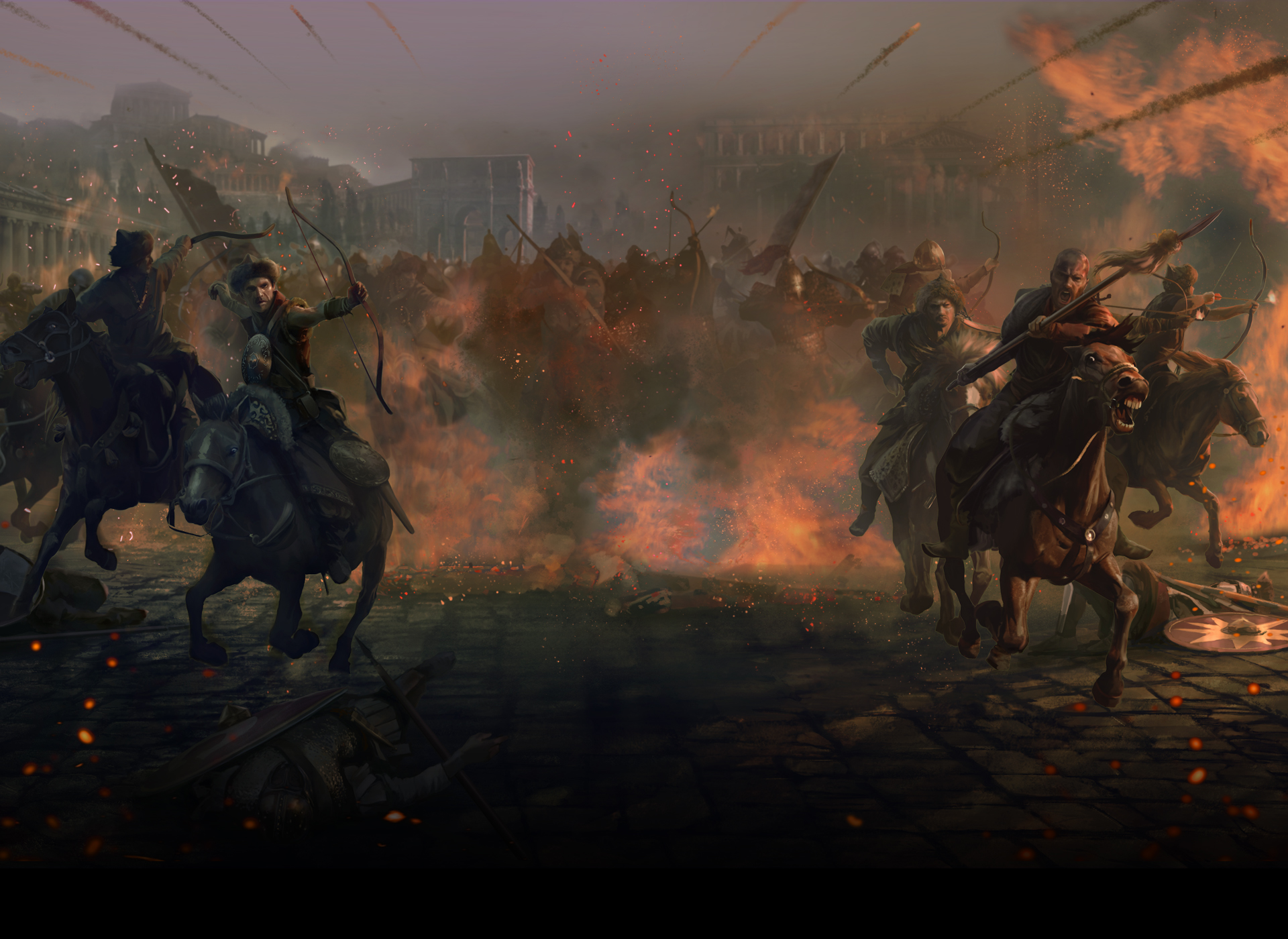 yes total war attila download was legit awesomee brooksdunn total 1920x1400
