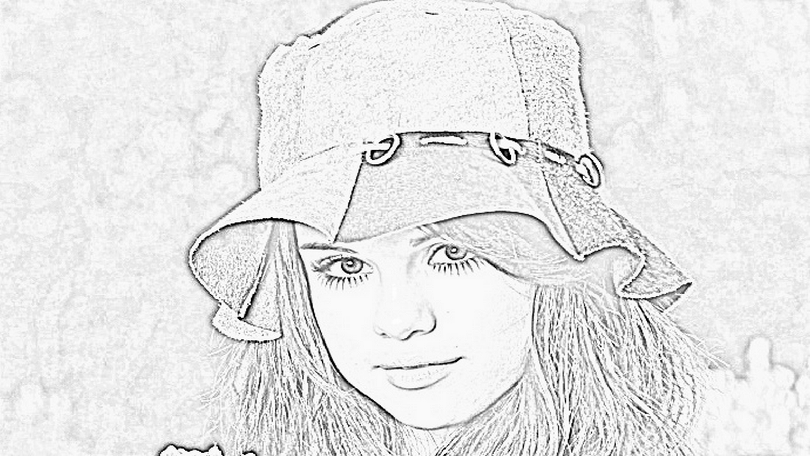 Sketch wallpapers hd colour your self