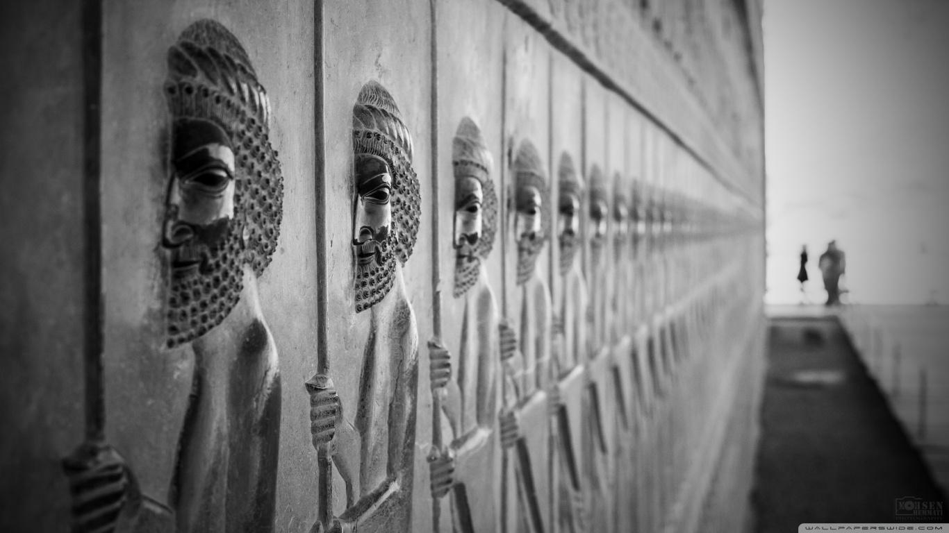 18] Persepolis City Wallpapers on WallpaperSafari 1366x768
