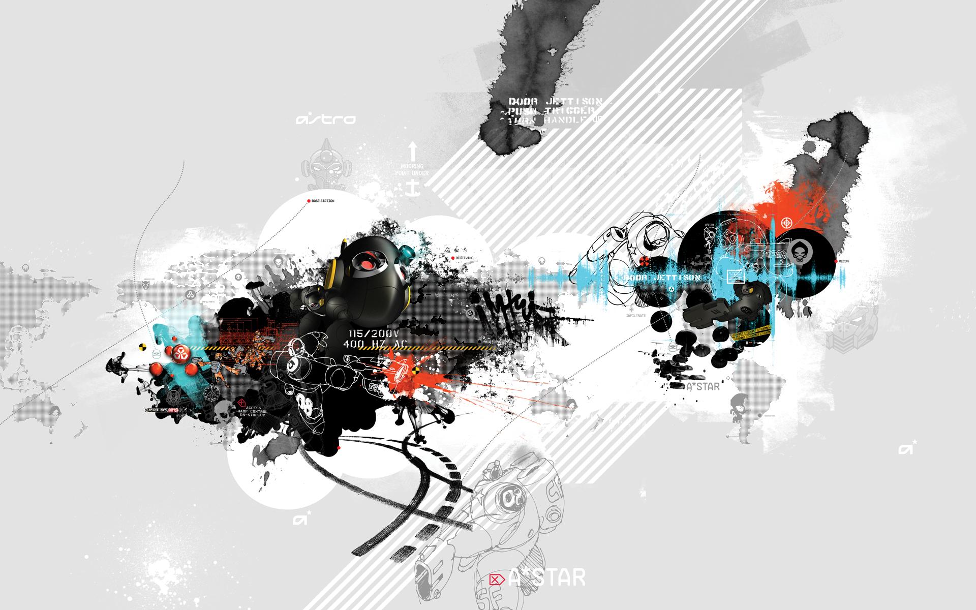Astro Gaming wallpaper 159142 1920x1200