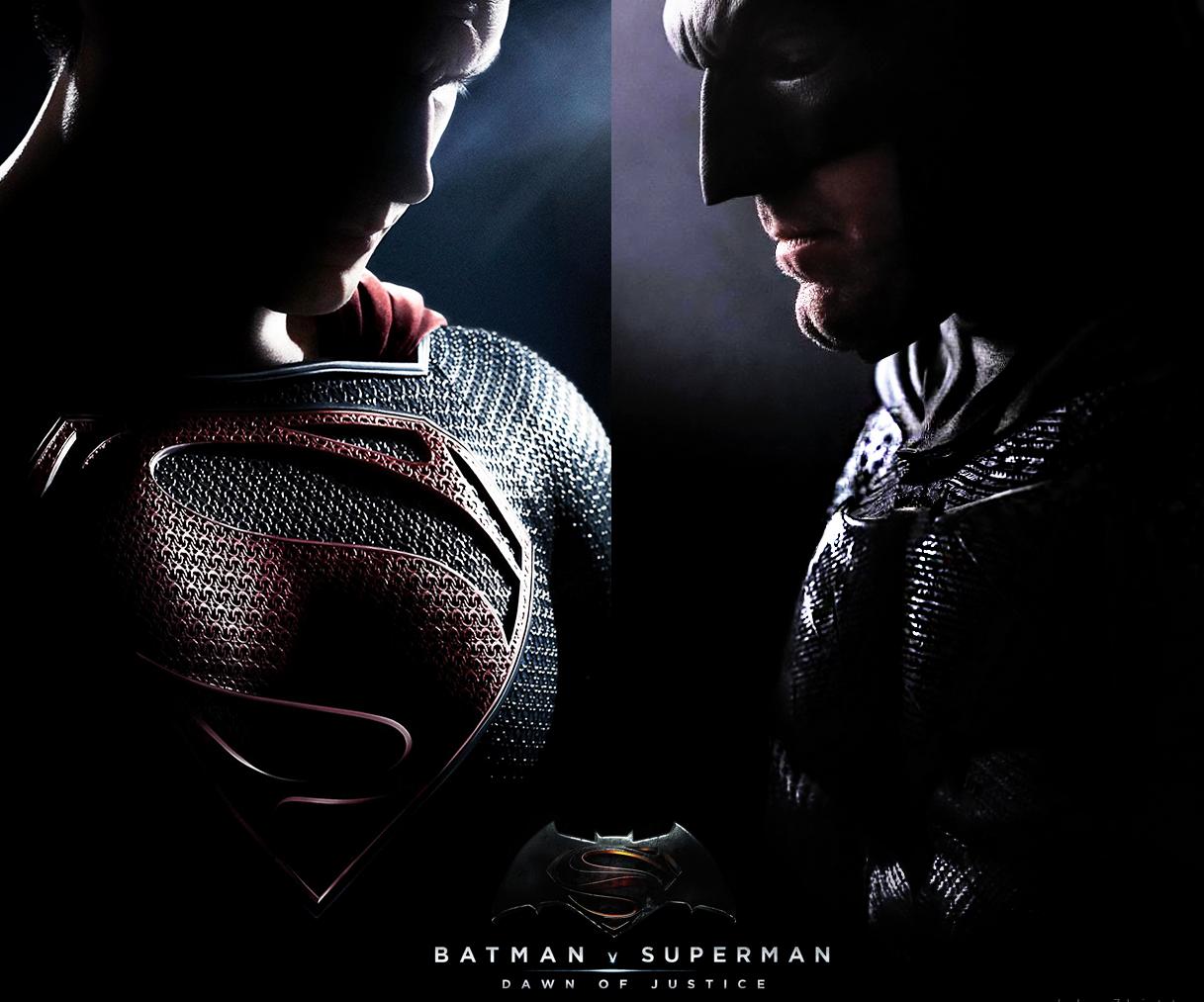 Free Download Batman Vs Superman Dawn Of Justice Hd Wallpaper
