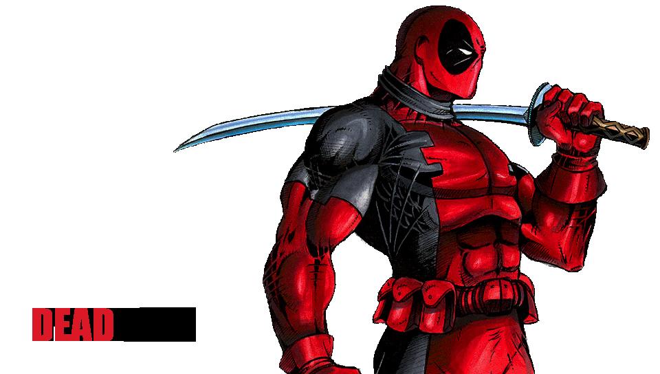 TavernaPOP Fox anuncia filme do Deadpool pra 2016 960x544