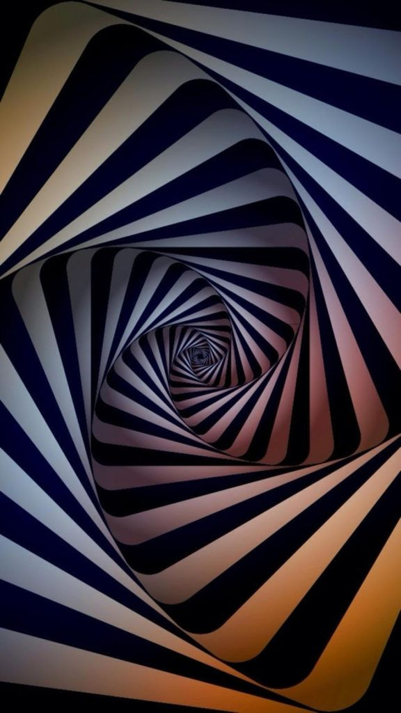 3D iPhone X Wallpaper   Best iPhone Wallpaper Optical illusions 576x1024