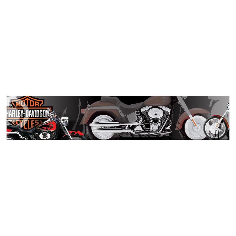 Brewster Wallcovering Harley Davidson Wallpaper Border at Lowescom 900x900