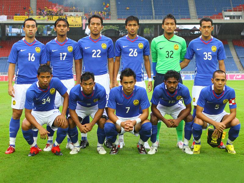Malaysia Football Wallpapers 800x600