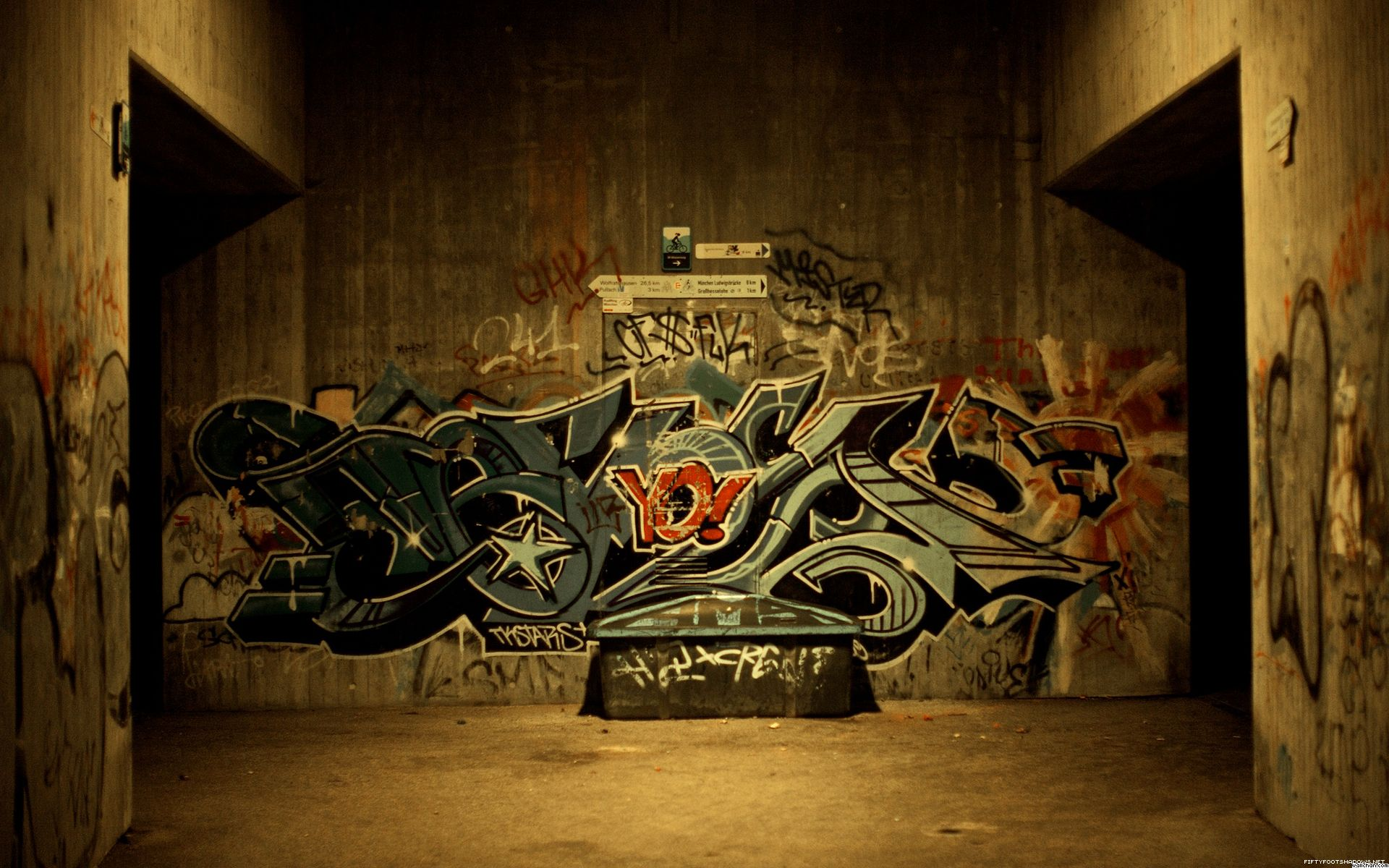 Hip Hop Graffiti Unique Wallpaper 1920x1200 Full HD Wallpapers 1920x1200