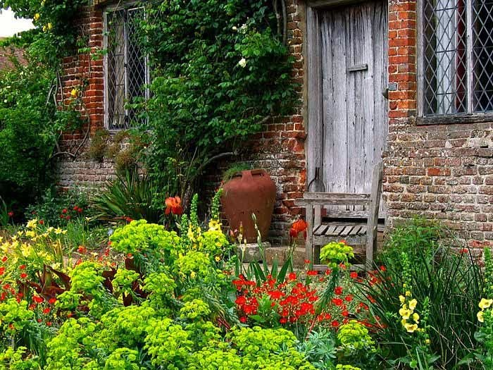HD Wallpapers English Cottage Wallpapers 700x525