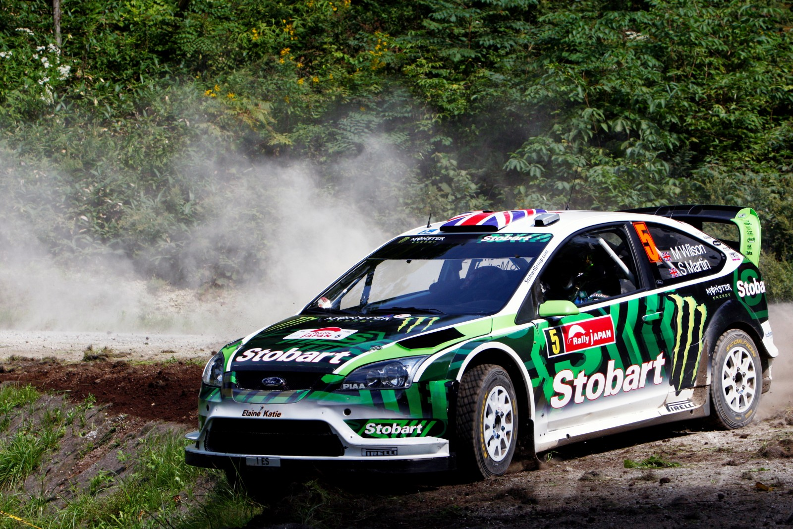 Cool Rally Car HD Wallpapers Archives HD Wallpapers Source HD 1600x1067