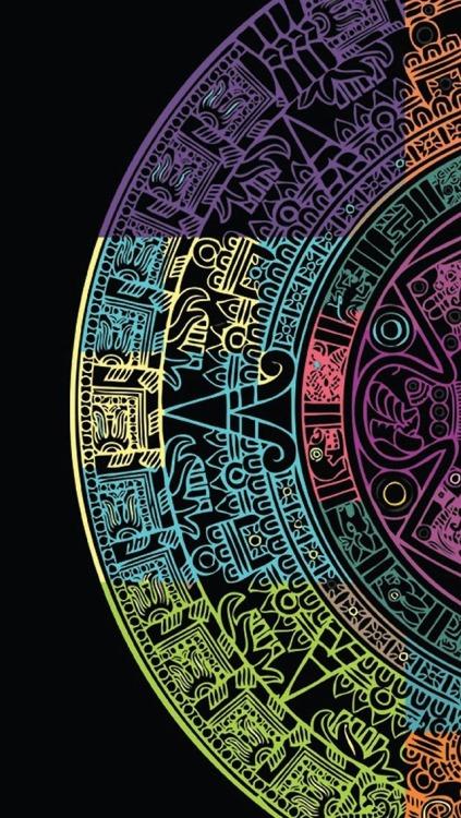 Aztec Backgrounds Tumblr wwwimgkidcom   The Image Kid 423x750