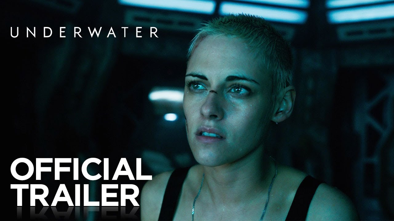 download UNDERWATER OFFICIAL TRAILER 1 2020 [1280x720] for 1280x720